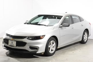 2016 Chevrolet Malibu LS in Branford CT, 06405