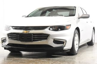 2016 Chevrolet Malibu LS in Branford, CT 06405