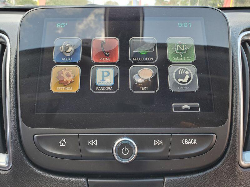 2016 Chevrolet Malibu LT  Brownsville TX  English Motors  in Brownsville, TX