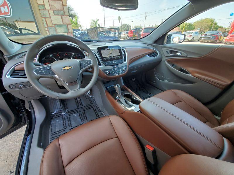 2016 Chevrolet Malibu Premier  Brownsville TX  English Motors  in Brownsville, TX