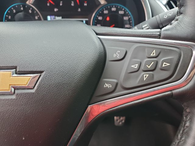 2016 Chevrolet Malibu Premier in Brownsville, TX 78521
