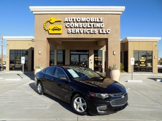 2016 Chevrolet Malibu LS in Bullhead City, AZ 86442-6452