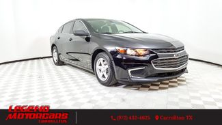 2016 Chevrolet Malibu LS in Carrollton, TX 75006