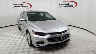 2016 Chevrolet Malibu LT in Carrollton, TX 75006