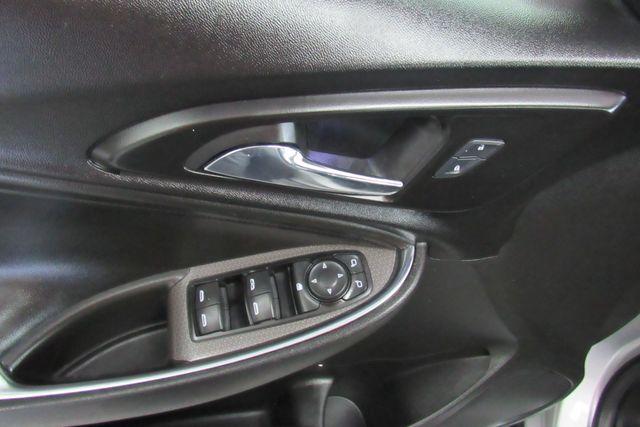 2016 Chevrolet Malibu LT W/ BACK UP CAM Chicago, Illinois 18