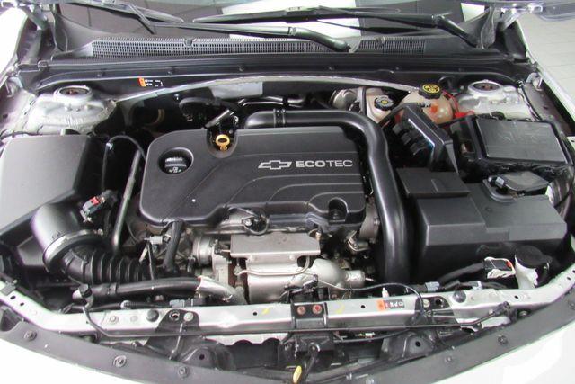 2016 Chevrolet Malibu LT W/ BACK UP CAM Chicago, Illinois 31