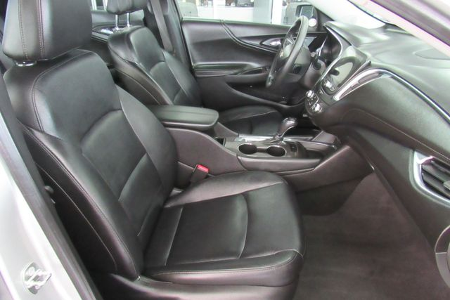 2016 Chevrolet Malibu LT W/ BACK UP CAM Chicago, Illinois 9