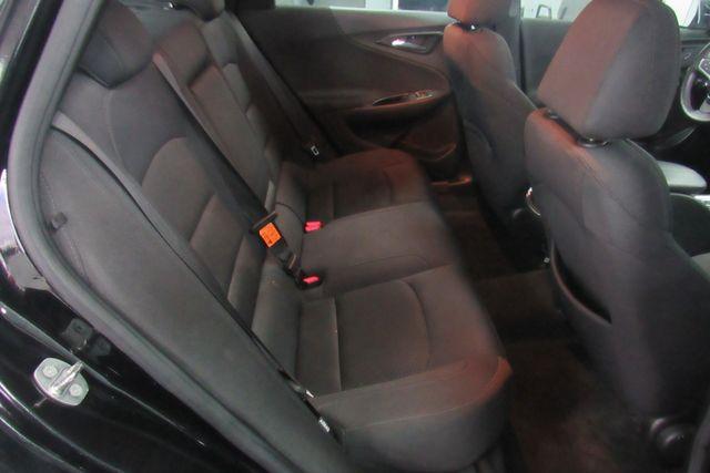 2016 Chevrolet Malibu LT W/ BACK UP CAM Chicago, Illinois 14