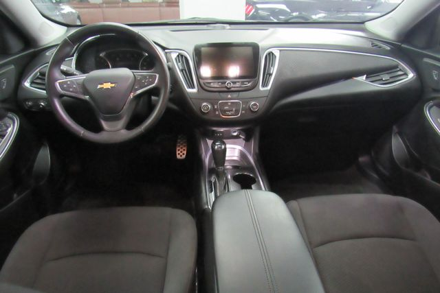 2016 Chevrolet Malibu LT W/ BACK UP CAM Chicago, Illinois 15