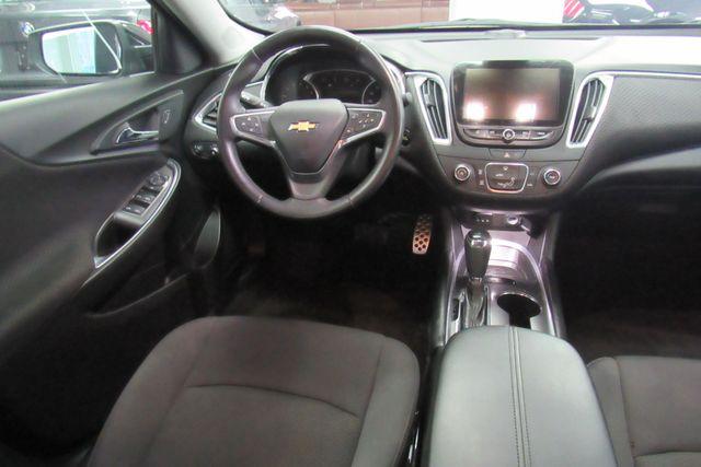 2016 Chevrolet Malibu LT W/ BACK UP CAM Chicago, Illinois 16