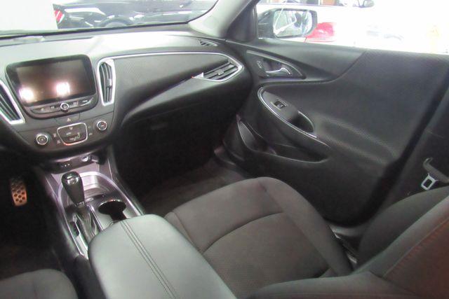 2016 Chevrolet Malibu LT W/ BACK UP CAM Chicago, Illinois 17