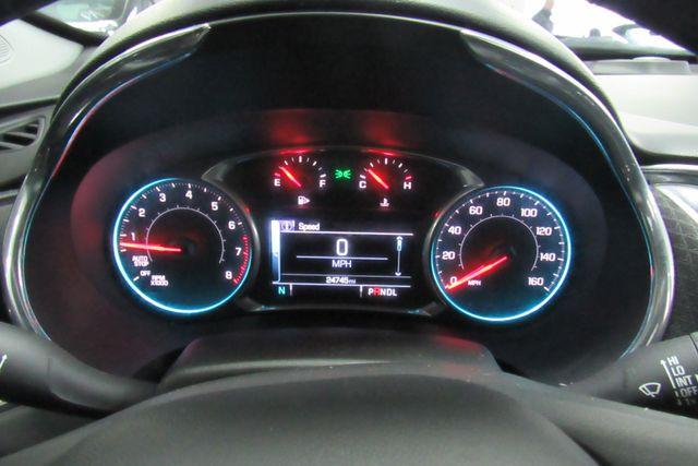2016 Chevrolet Malibu LT W/ BACK UP CAM Chicago, Illinois 27