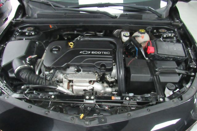 2016 Chevrolet Malibu LT W/ BACK UP CAM Chicago, Illinois 34