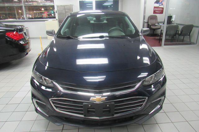 2016 Chevrolet Malibu LS W/ BACK UP CAM Chicago, Illinois 3