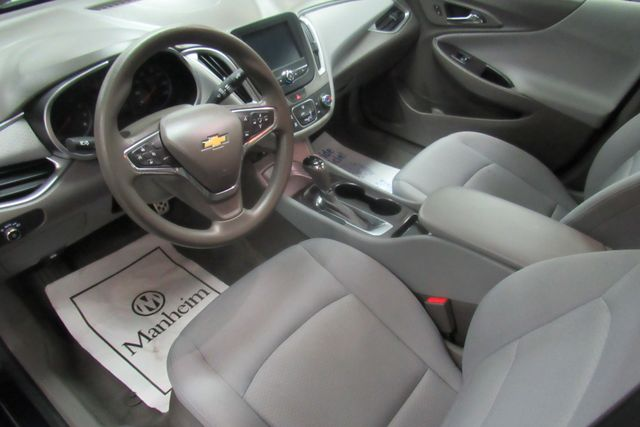 2016 Chevrolet Malibu LS W/ BACK UP CAM Chicago, Illinois 12