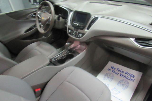 2016 Chevrolet Malibu LS W/ BACK UP CAM Chicago, Illinois 16