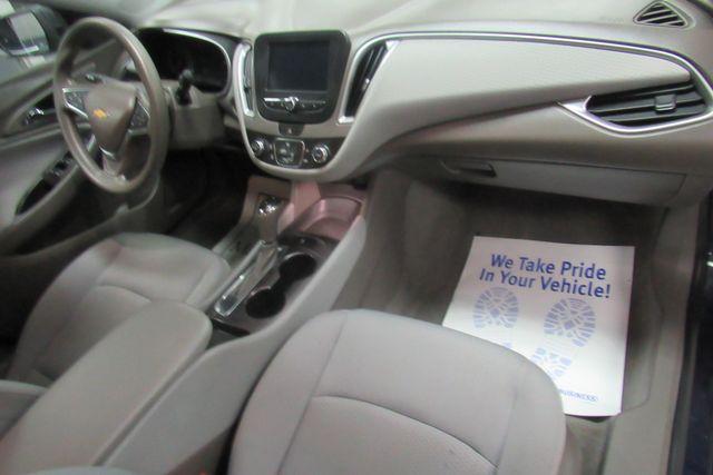 2016 Chevrolet Malibu LS W/ BACK UP CAM Chicago, Illinois 17