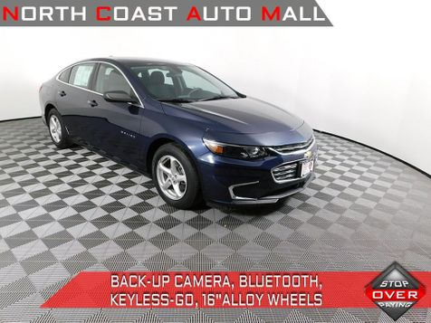 2016 Chevrolet Malibu LS in Cleveland, Ohio