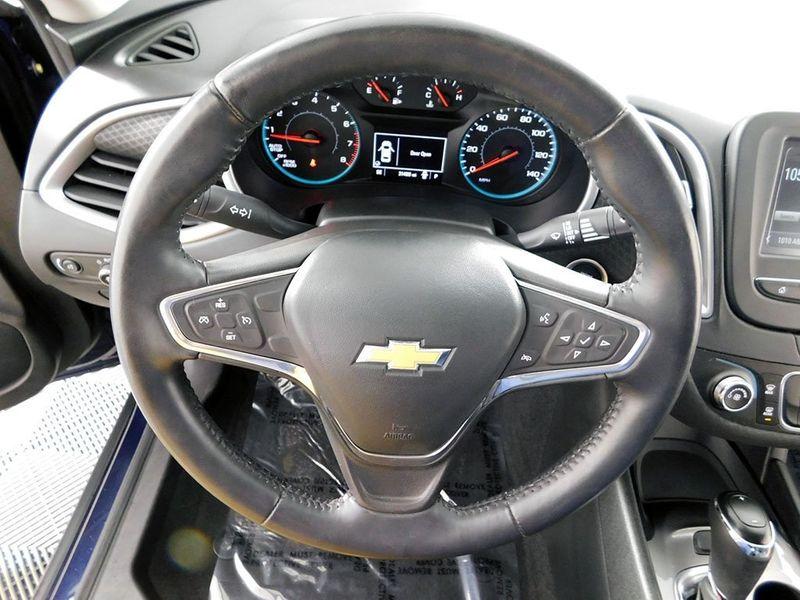 2016 Chevrolet Malibu LS  city Ohio  North Coast Auto Mall of Cleveland  in Cleveland, Ohio