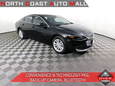 2016 Chevrolet Malibu LT in Cleveland, Ohio