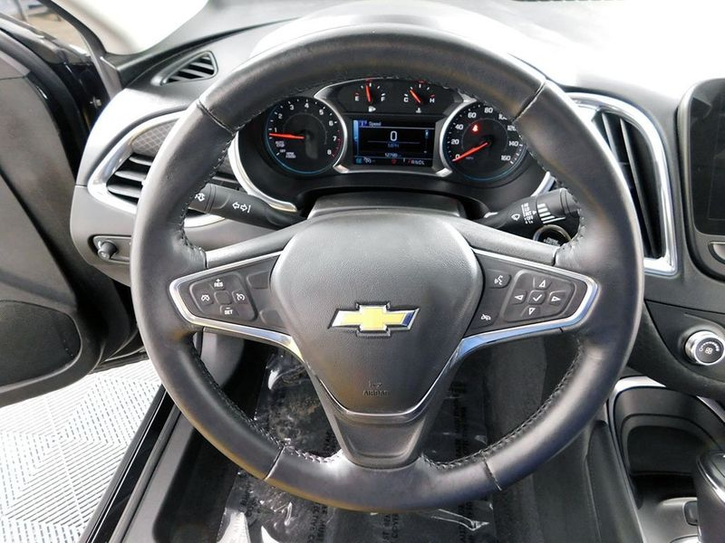 2016 Chevrolet Malibu LT  city Ohio  North Coast Auto Mall of Cleveland  in Cleveland, Ohio