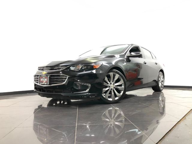 2016 Chevrolet Malibu *Easy In-House Payments*   The Auto Cave in Dallas