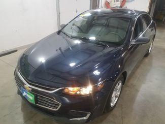 2016 Chevrolet Malibu LS  city ND  AutoRama Auto Sales  in Dickinson, ND