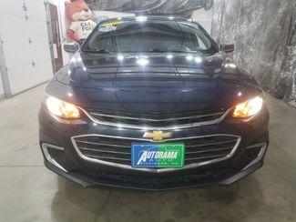 2016 Chevrolet Malibu LS  Dickinson ND  AutoRama Auto Sales  in Dickinson, ND