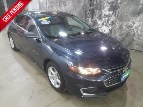 2016 Chevrolet Malibu LS in Dickinson, ND