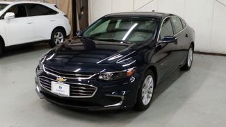 2016 Chevrolet Malibu LT in East Haven CT, 06512