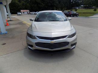 2016 Chevrolet Malibu LT Fordyce, Arkansas 1