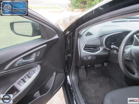 2016 Chevrolet Malibu LS in Garland, TX