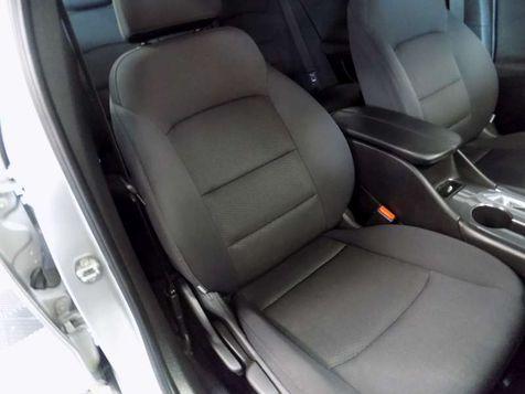 2016 Chevrolet Malibu LT - Ledet's Auto Sales Gonzales_state_zip in Gonzales, Louisiana