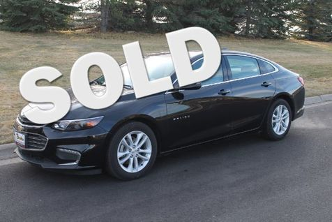 2016 Chevrolet Malibu LT in Great Falls, MT