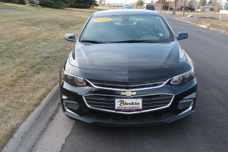 2016 Chevrolet Malibu LT  city MT  Bleskin Motor Company   in Great Falls, MT