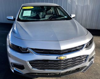 2016 Chevrolet Malibu LT FWD in Harrisonburg, VA 22802