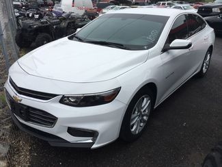 2016 Chevrolet Malibu LT - John Gibson Auto Sales Hot Springs in Hot Springs Arkansas