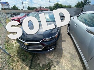 2016 Chevrolet Malibu LT - John Gibson Auto Sales Hot Springs in Hot Springs Arkansas