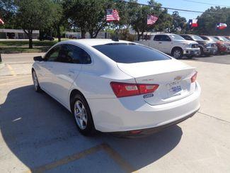 2016 Chevrolet Malibu LS  city TX  Texas Star Motors  in Houston, TX
