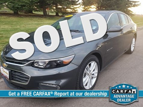 2016 Chevrolet Malibu Hybrid 4d Sedan in Great Falls, MT