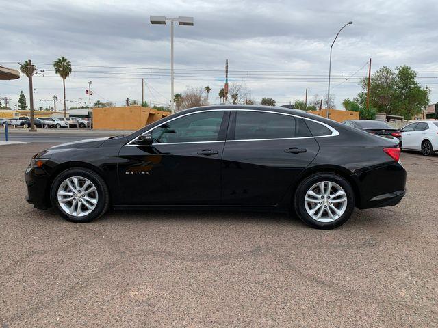 2016 Chevrolet Malibu Hybrid 8 YEAR/100,000 MILE FACTORY HYBRID WARRANTY Mesa, Arizona 1