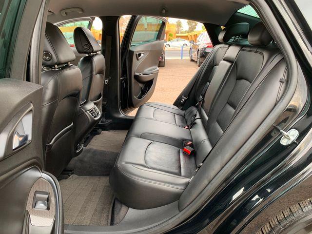 2016 Chevrolet Malibu Hybrid 8 YEAR/100,000 MILE FACTORY HYBRID WARRANTY Mesa, Arizona 10