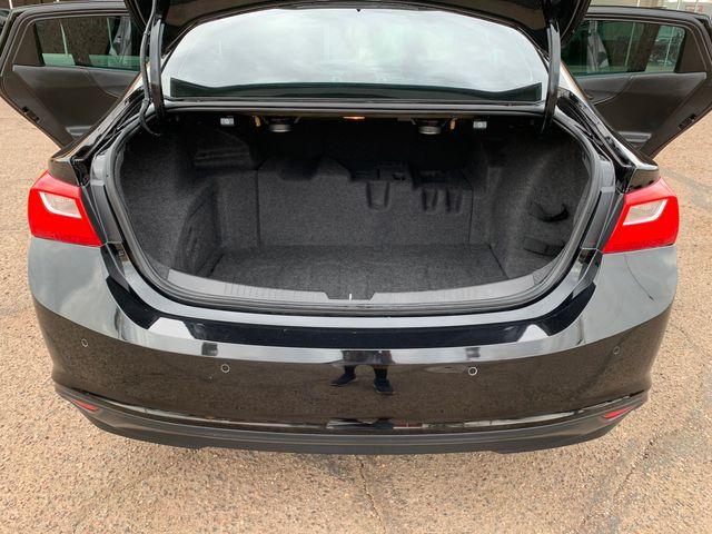 2016 Chevrolet Malibu Hybrid 8 YEAR/100,000 MILE FACTORY HYBRID WARRANTY Mesa, Arizona 11