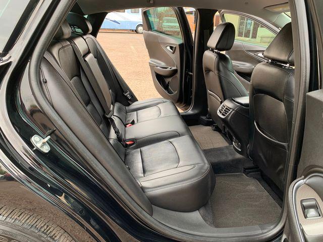 2016 Chevrolet Malibu Hybrid 8 YEAR/100,000 MILE FACTORY HYBRID WARRANTY Mesa, Arizona 12