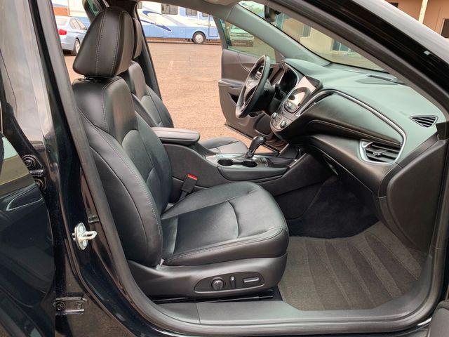 2016 Chevrolet Malibu Hybrid 8 YEAR/100,000 MILE FACTORY HYBRID WARRANTY Mesa, Arizona 13