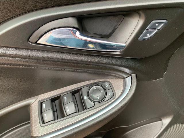 2016 Chevrolet Malibu Hybrid 8 YEAR/100,000 MILE FACTORY HYBRID WARRANTY Mesa, Arizona 15
