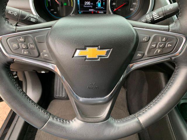 2016 Chevrolet Malibu Hybrid 8 YEAR/100,000 MILE FACTORY HYBRID WARRANTY Mesa, Arizona 16