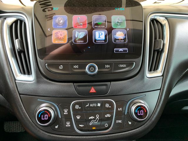 2016 Chevrolet Malibu Hybrid 8 YEAR/100,000 MILE FACTORY HYBRID WARRANTY Mesa, Arizona 17