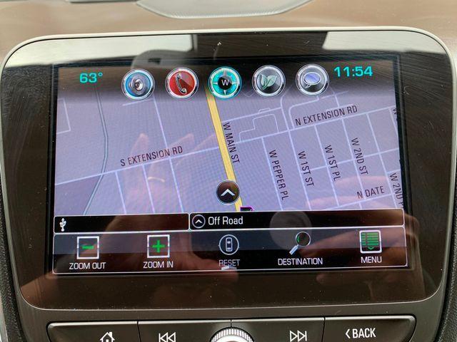 2016 Chevrolet Malibu Hybrid 8 YEAR/100,000 MILE FACTORY HYBRID WARRANTY Mesa, Arizona 18