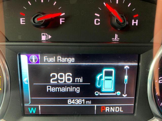 2016 Chevrolet Malibu Hybrid 8 YEAR/100,000 MILE FACTORY HYBRID WARRANTY Mesa, Arizona 24